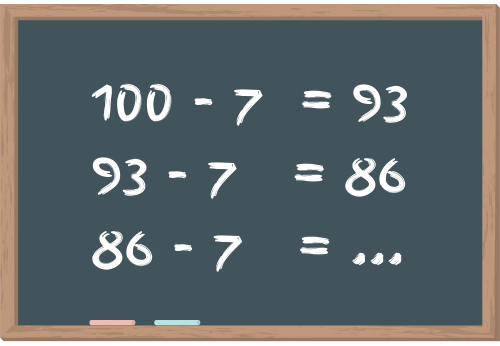 Mental Maths Practical Mindfulness