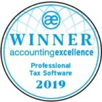 Award-Winning Professional Tax Software